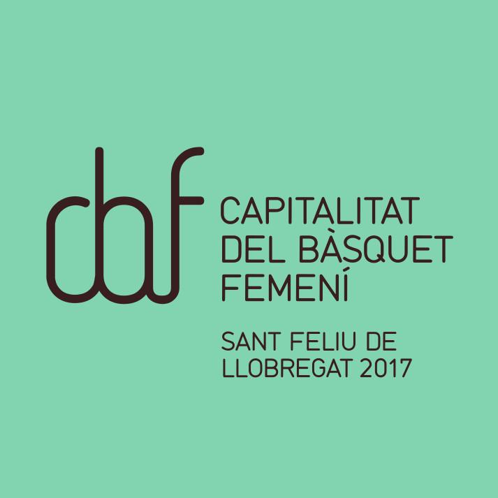 Sant Feliu de Llobregat 2017, primera Capitalitat del Bàsquet Femení