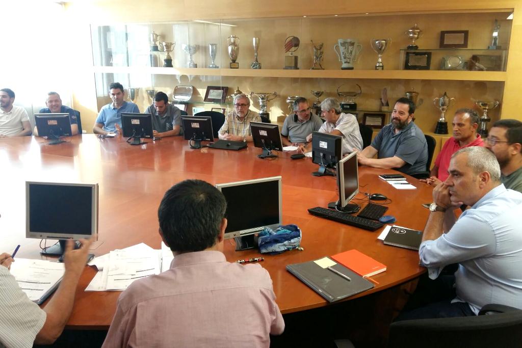 Tot a punt per a linici de la XXXVI Lliga Nacional Catalana EBA