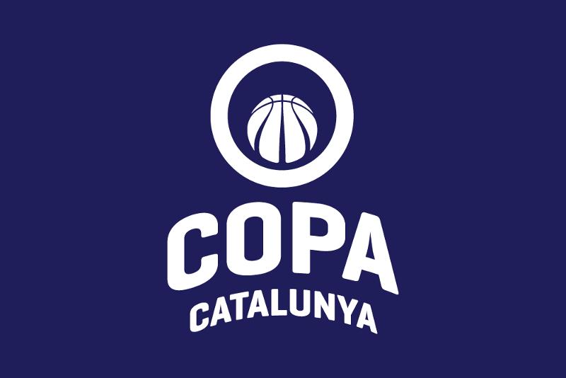 Partit La Xarxa Copa Catalunya (Badalona)