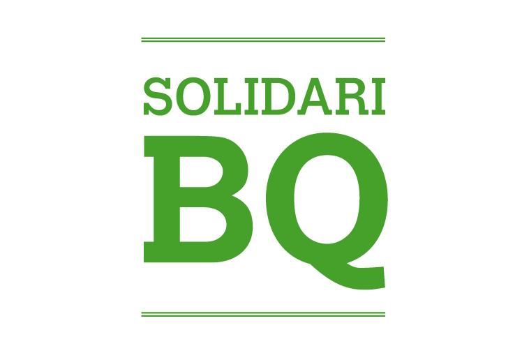 AJORNADA la 1a Jornada BQSolidari daquest dissabte 18 de novembre