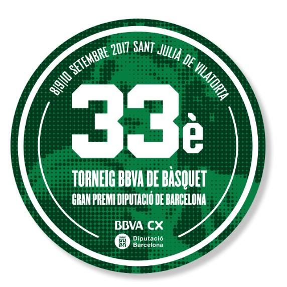 33è Torneig BBVA de Bàsquet (Sant Julià de Vilatorta)