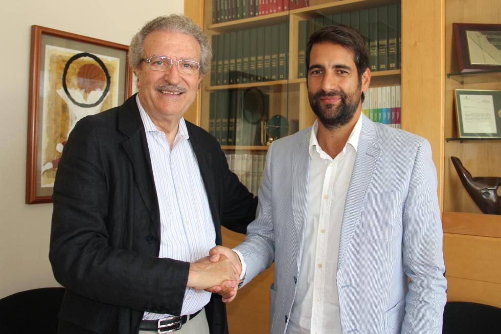 Cardiosos renova com a col·laborador de BQSalut, lÀrea de Salut de la Federació Catalana de Basquetbol