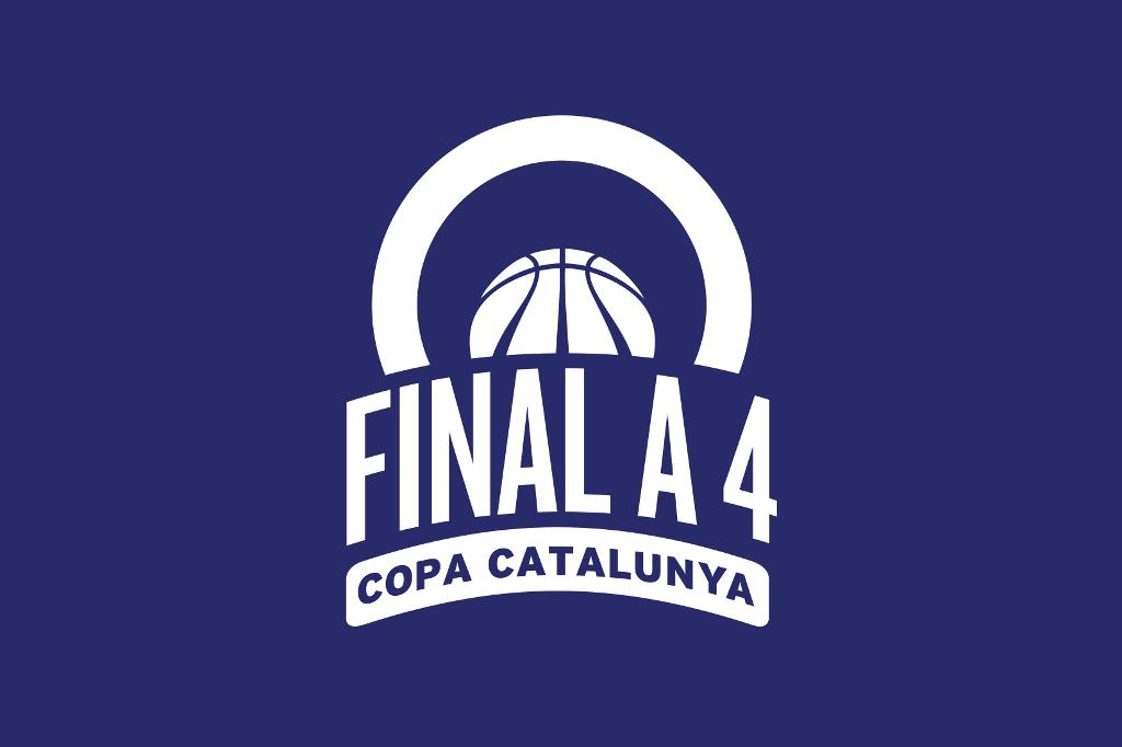 Final a Quatre Copa Catalunya Femenina (Sant Feliu de Llobregat)