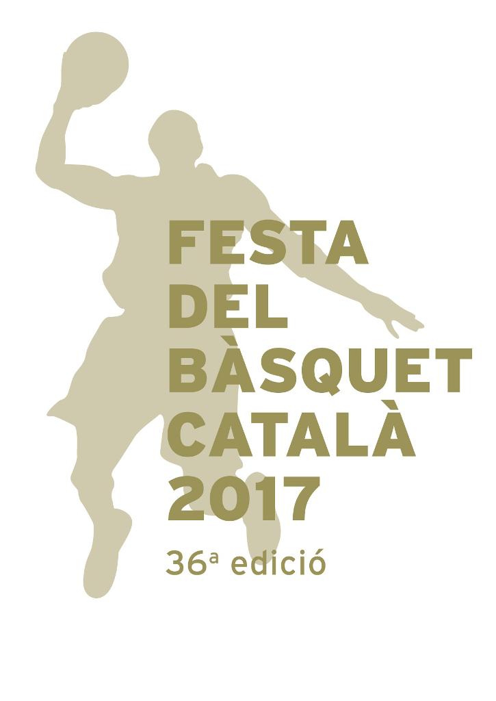 Festa del Bàsquet Català 2017 (Barcelona)