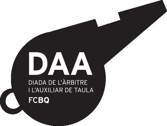 Diada de l'Àrbitre i l'Auxiliar de Taula (Barcelona)