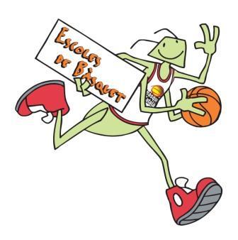 Escoles de Bàsquet 2016-17