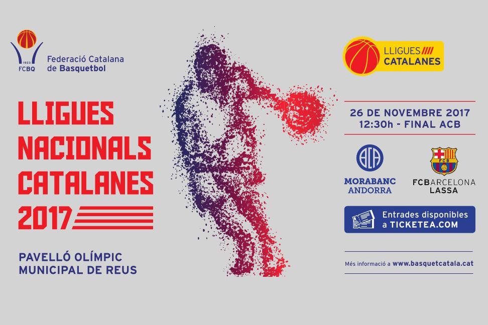 Final XXXVIII Lliga Nacional Catalana ACB (Reus)
