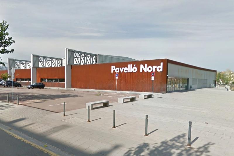 El Pavelló Nord de Sabadell serà lescenari de lALLSTAR de Copa Catalunya