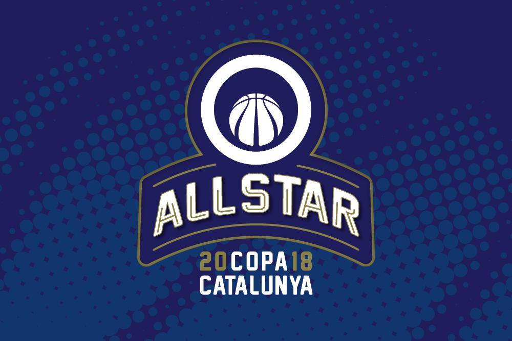ALLSTAR Copa Catalunya Masculina (Sabadell)