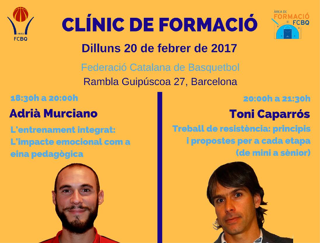 LFCBQ ofereix, aquest estiu, un seguit de cursos arreu del territori català
