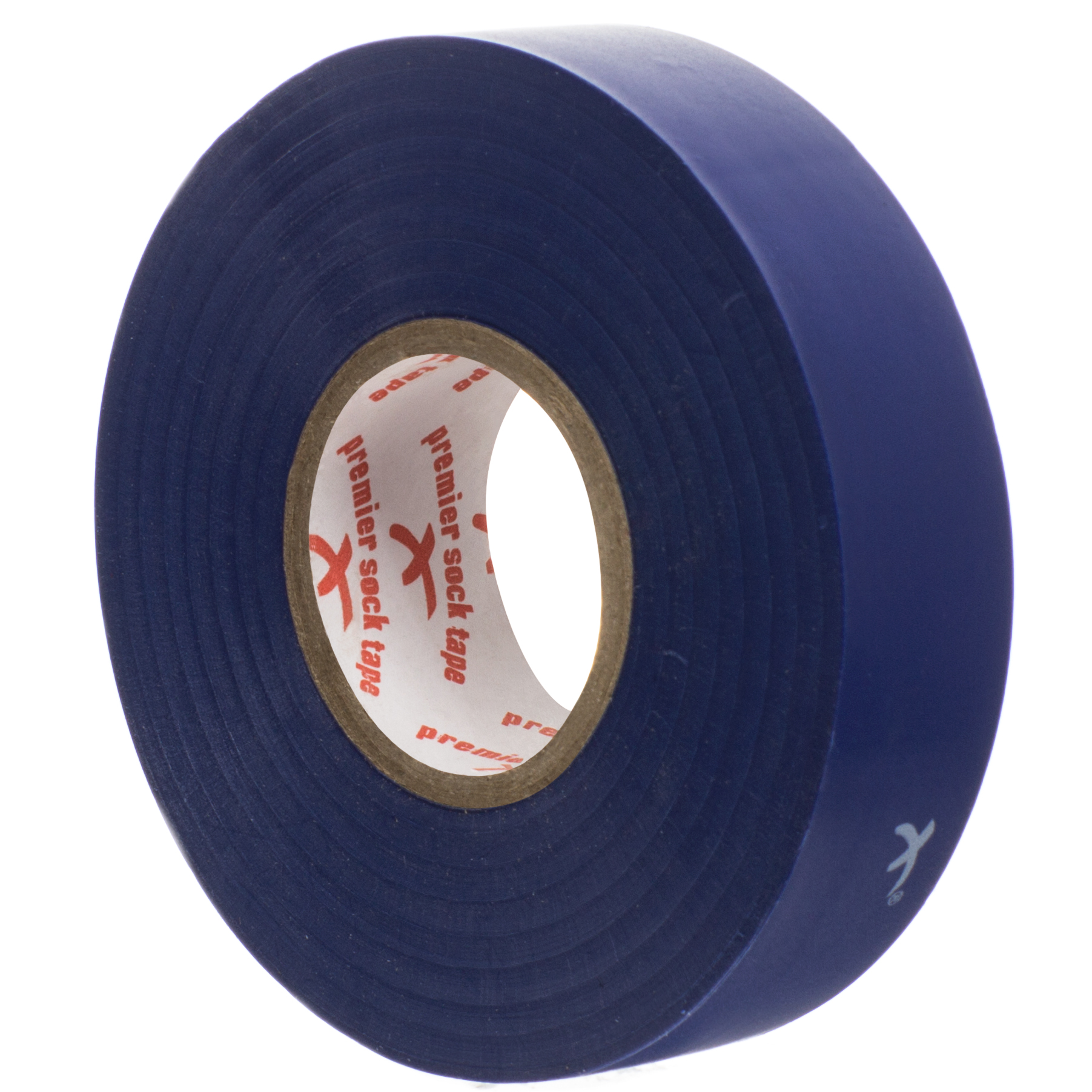 Premier Sock Tape Strumptejp Klassisk 1,9cm Mörkblå