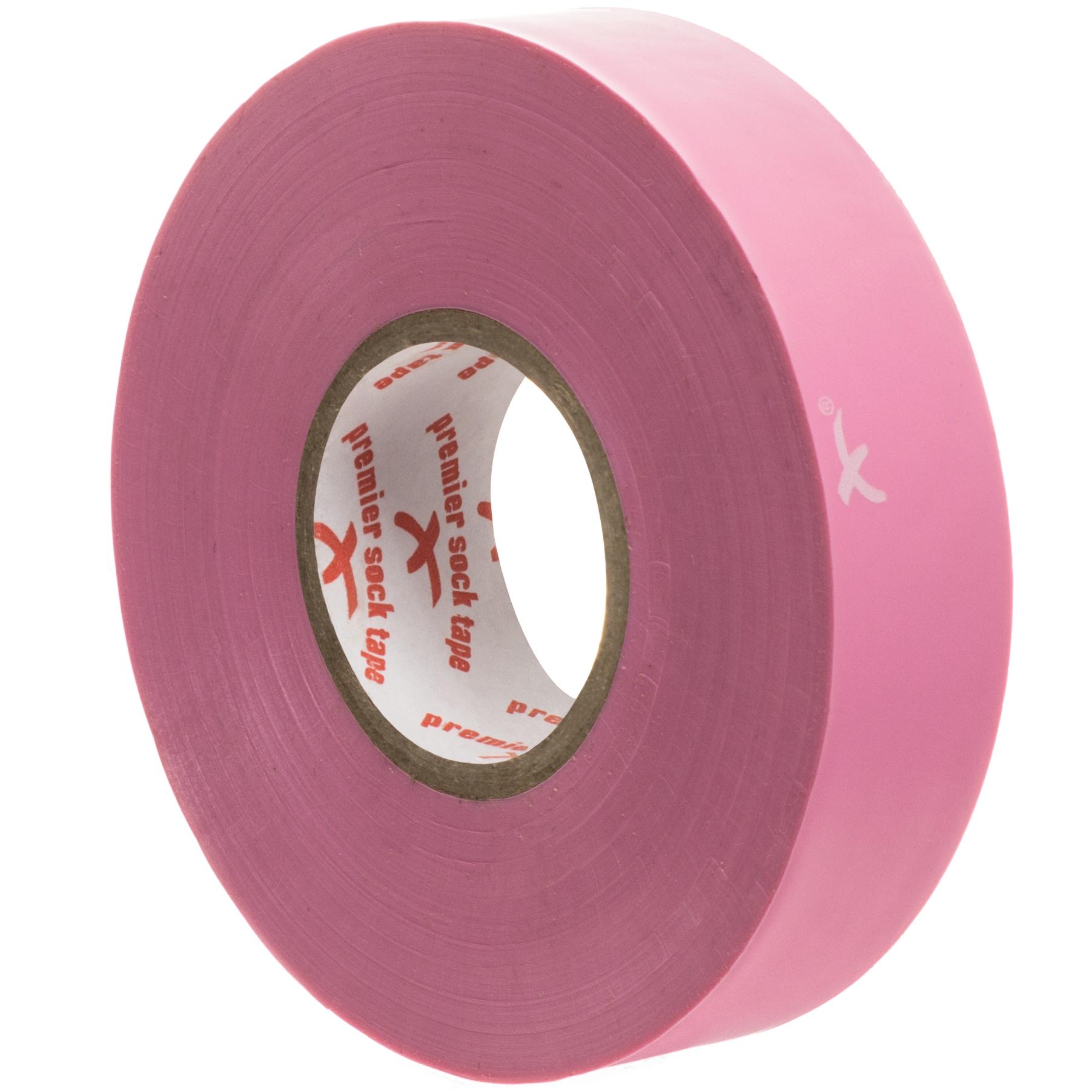 Premier Sock Tape Strumptejp Klassisk 33m Rosa