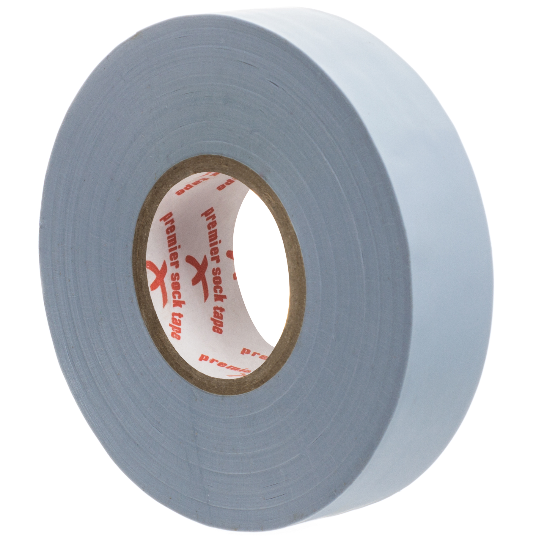 Premier Sock Tape Strumptejp Klassisk 33m Ljusblå