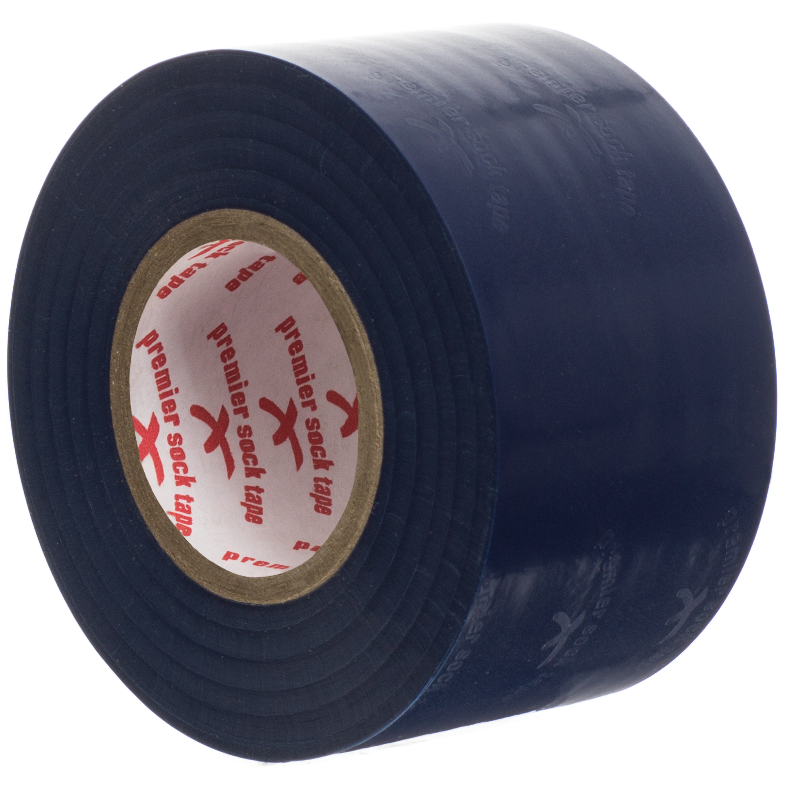 Premier Sock Tape Strumptejp Bred 20m Navyblå
