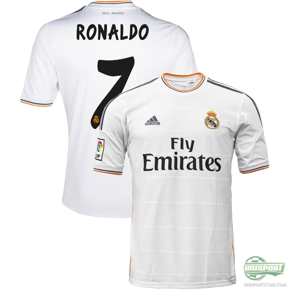 competitive price 55a69 43ebe real madrid ronaldo 7 shirt