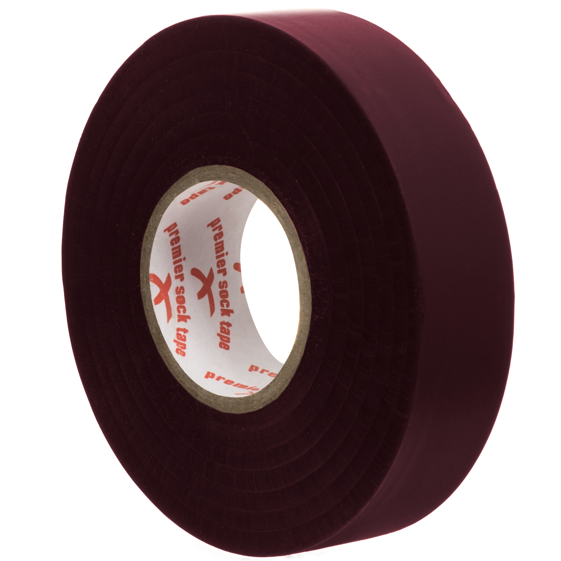 Premier Sock Tape Strumptejp Klassisk 33m Bordeaux