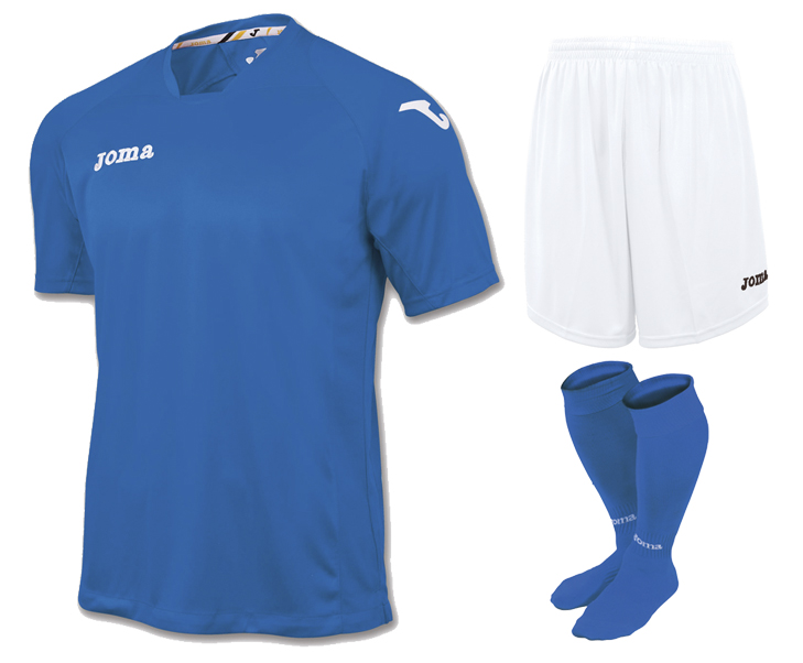 Joma Fit One 9+1