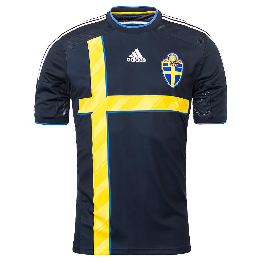 Sverige Bortatröja 2014