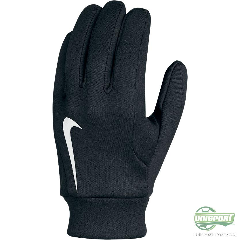 Nike - Players Gloves Hyperwarm Black Kids | www