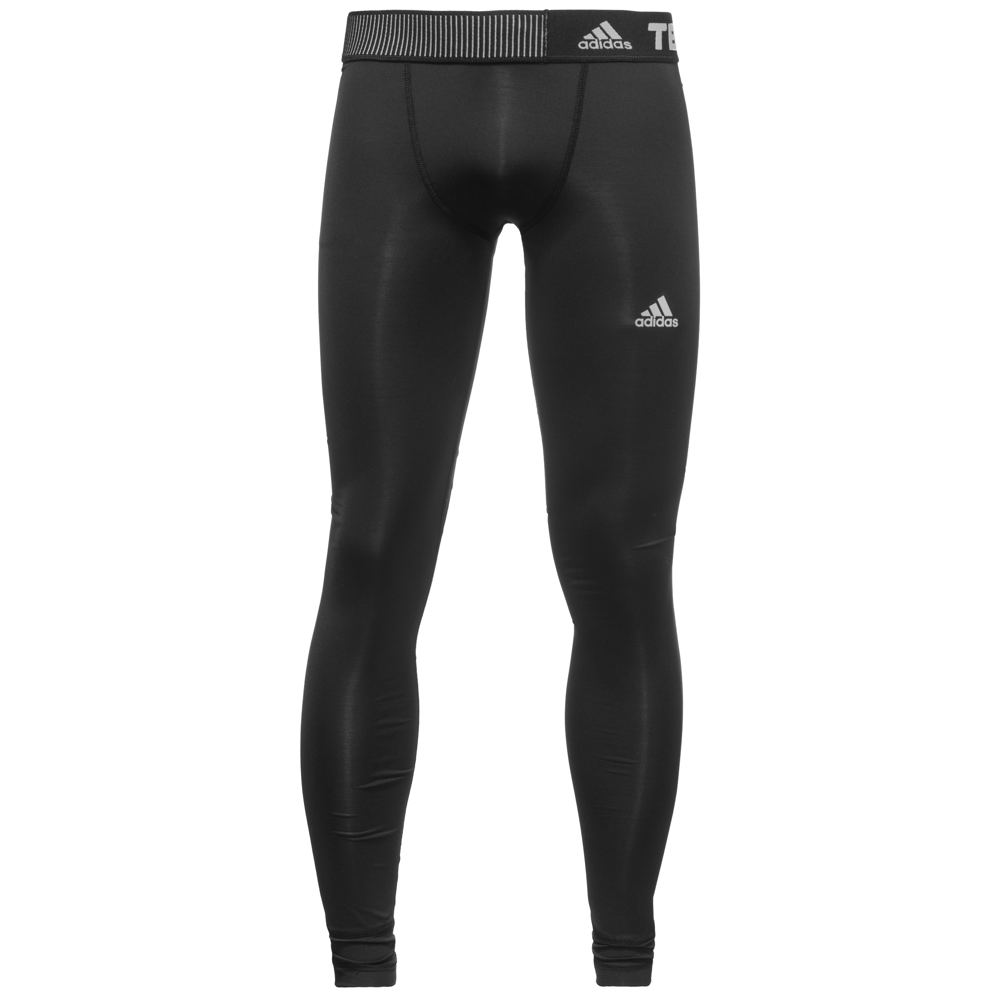 adidas Techfit Tights Svart Barn