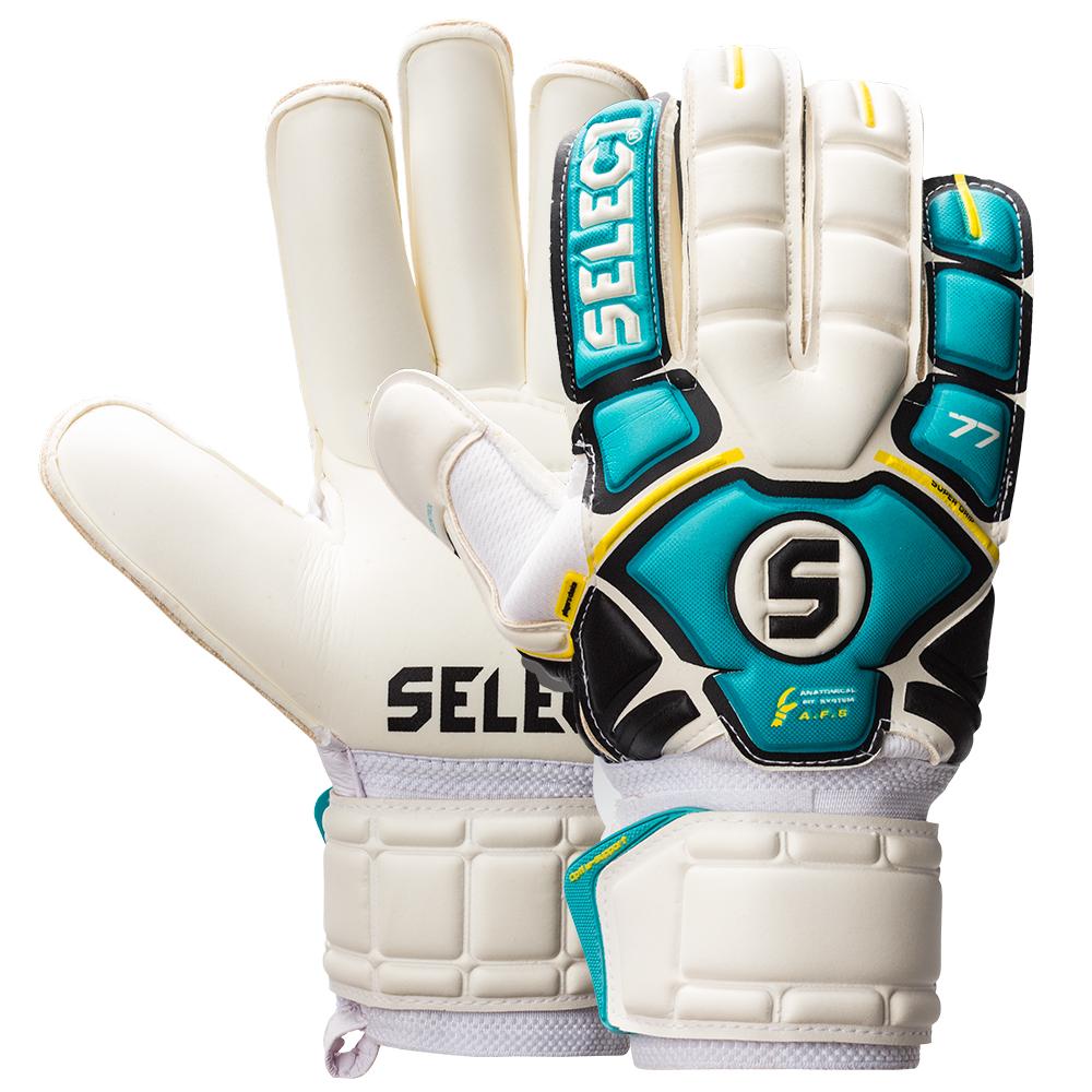 Select Målvaktshandskar 77 Super Grip