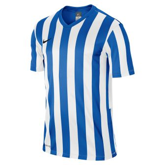 Nike Matchtröja Striped Division Blå/Vit