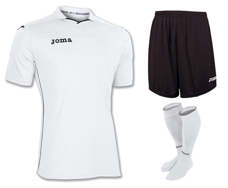 Joma Rival 9+1
