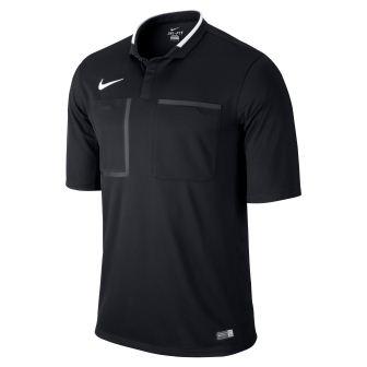 Nike Domartröja Svart/Vit