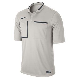 Nike Domartröja Grå