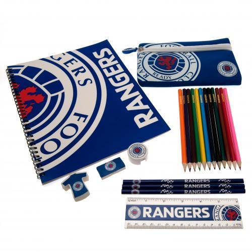 Rangers Skolset