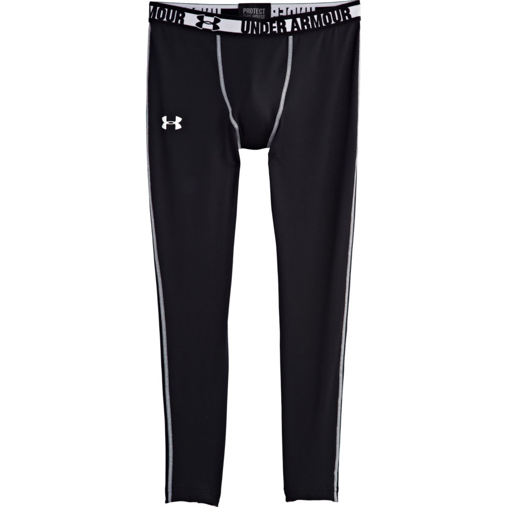 Under Armour HeatGear Sonic Compression Tights Svart