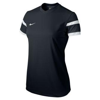 Nike Matchtröja Trophy II Svart Dam
