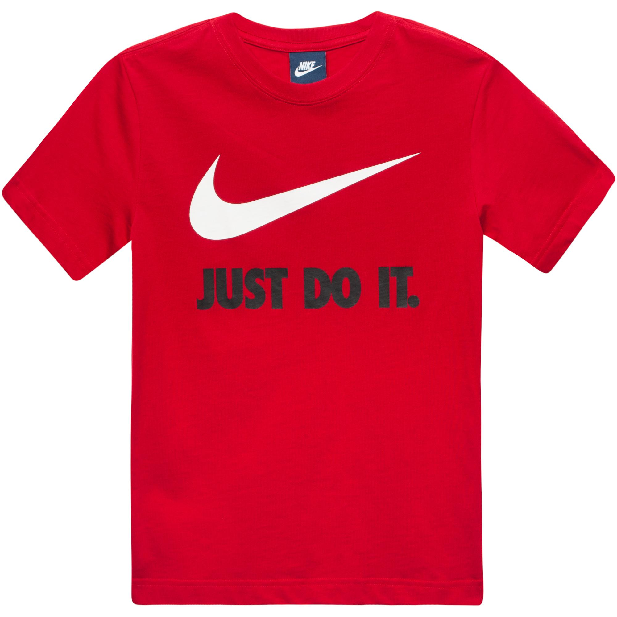 Nike T Shirt Just Do It nike just do it...