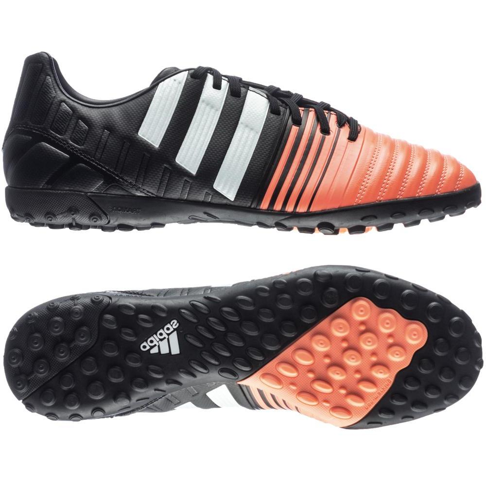 adidas Nitrocharge 3.0 TF Svart/Orange/Vit