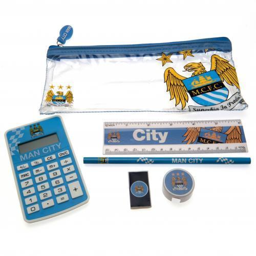 Manchester City Skolset FYND