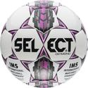 Select - Fotboll Diamond Vit/Lila