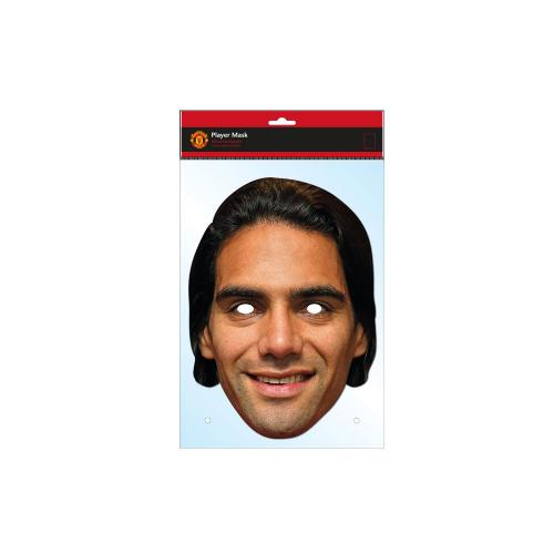 Manchester United Mask Falcao