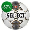 Select - Fotboll Brillant Super Vit/Grå