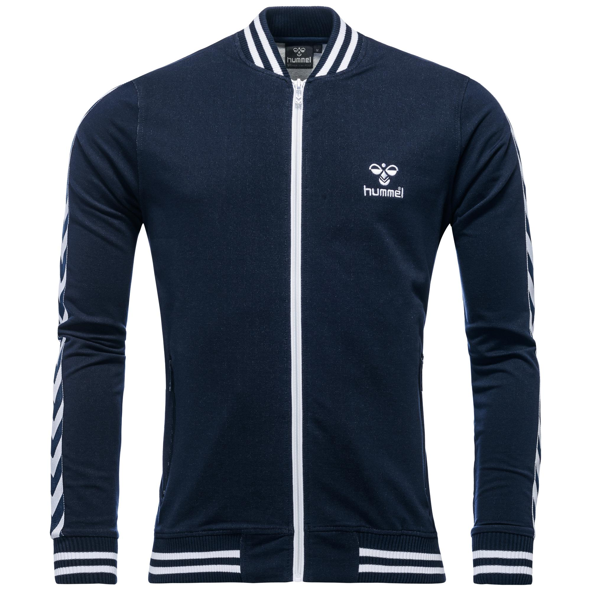 Hummel Track Top Cody Navy/Vit