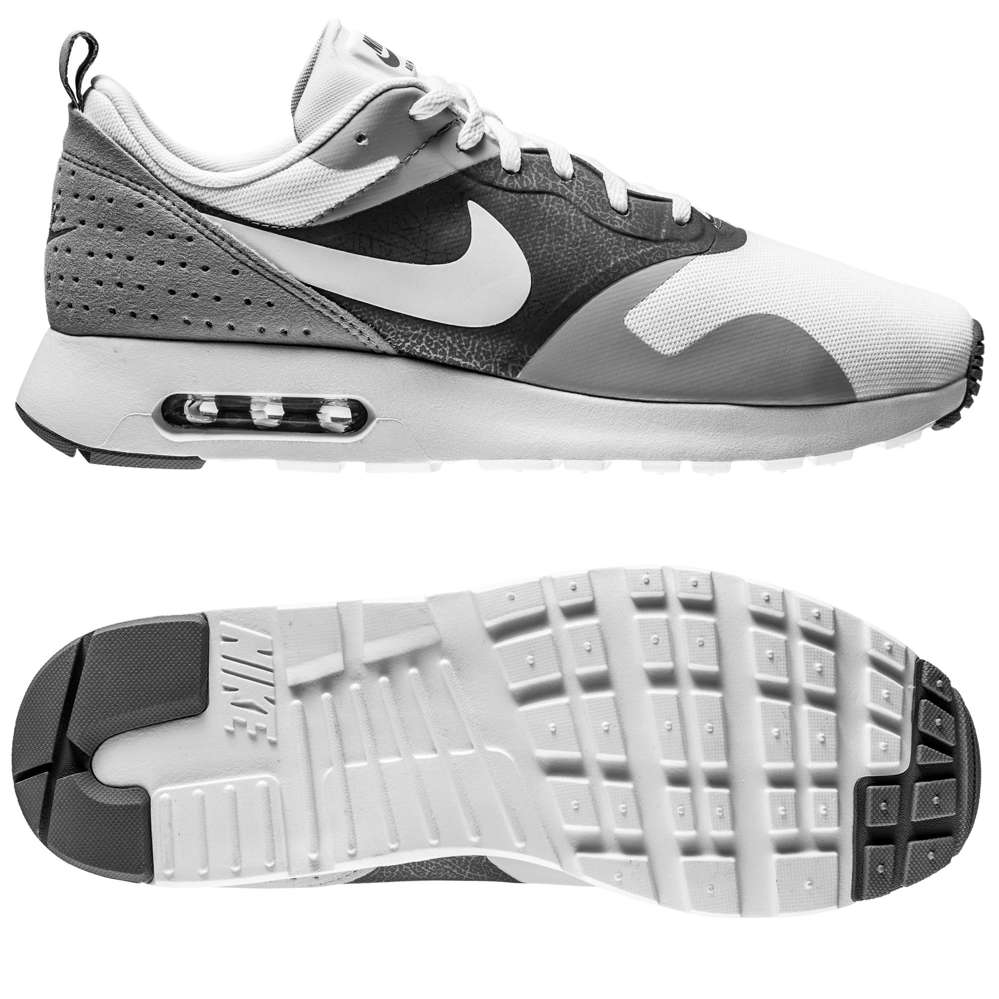 AIR MAX TAVAS LIGHT GREY SUEDE REVIEW YouTube