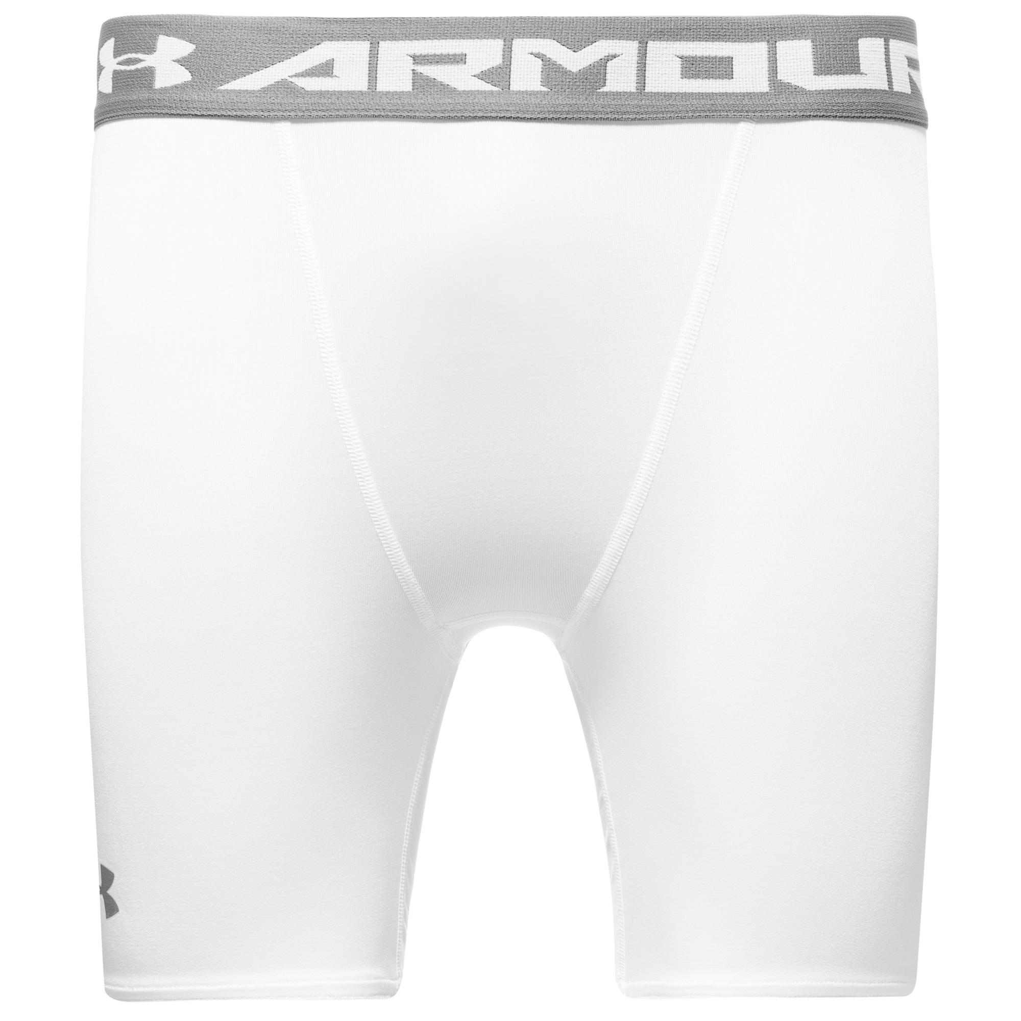 Under Armour HeatGear Compression Tights Vit