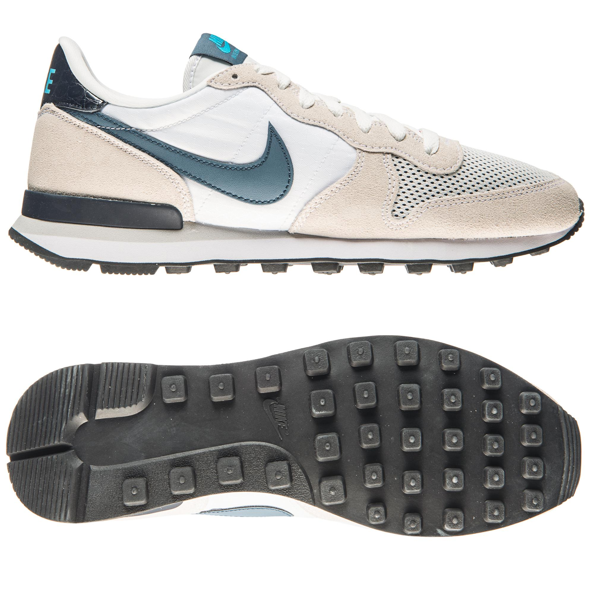 Nike Internationalist Vit/Navy/Svart