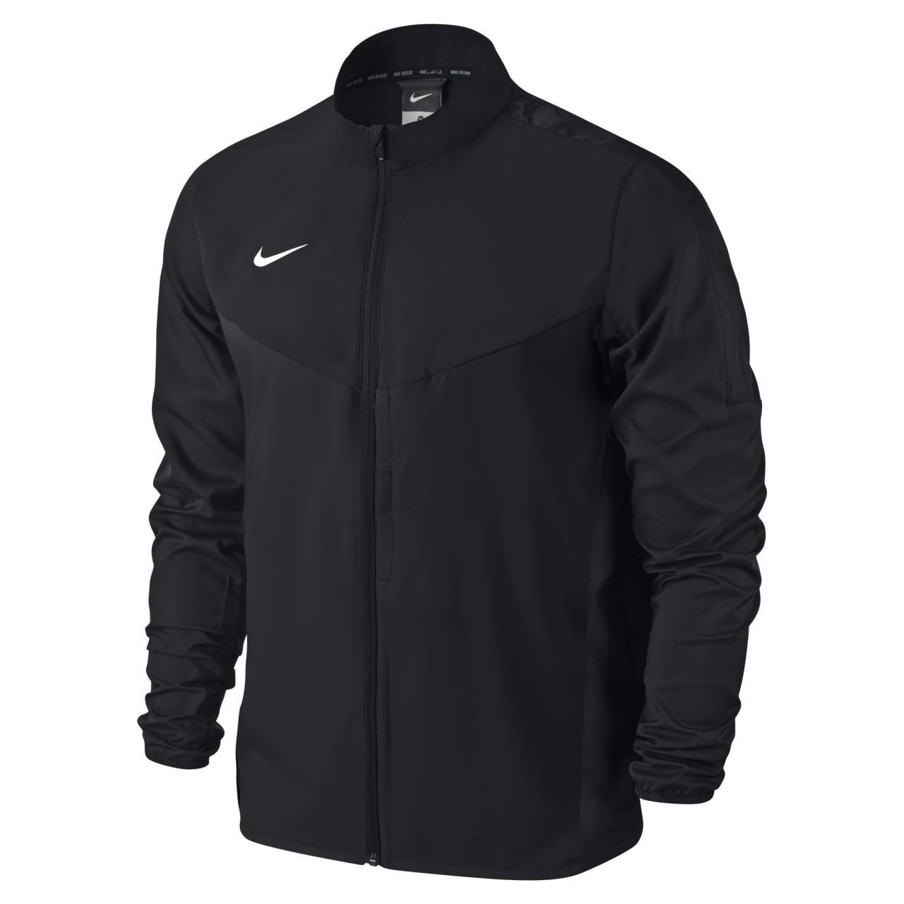 Nike Träningsjacka Team Performance Shield Svart Barn