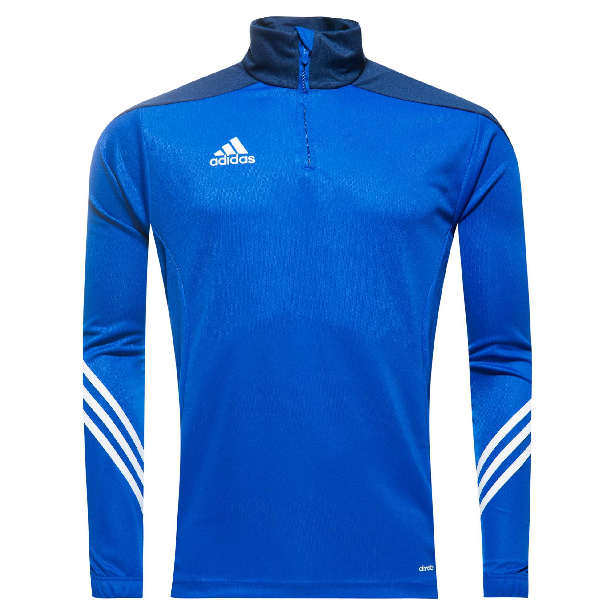 adidas Sweatshirt Sereno 14 Blå