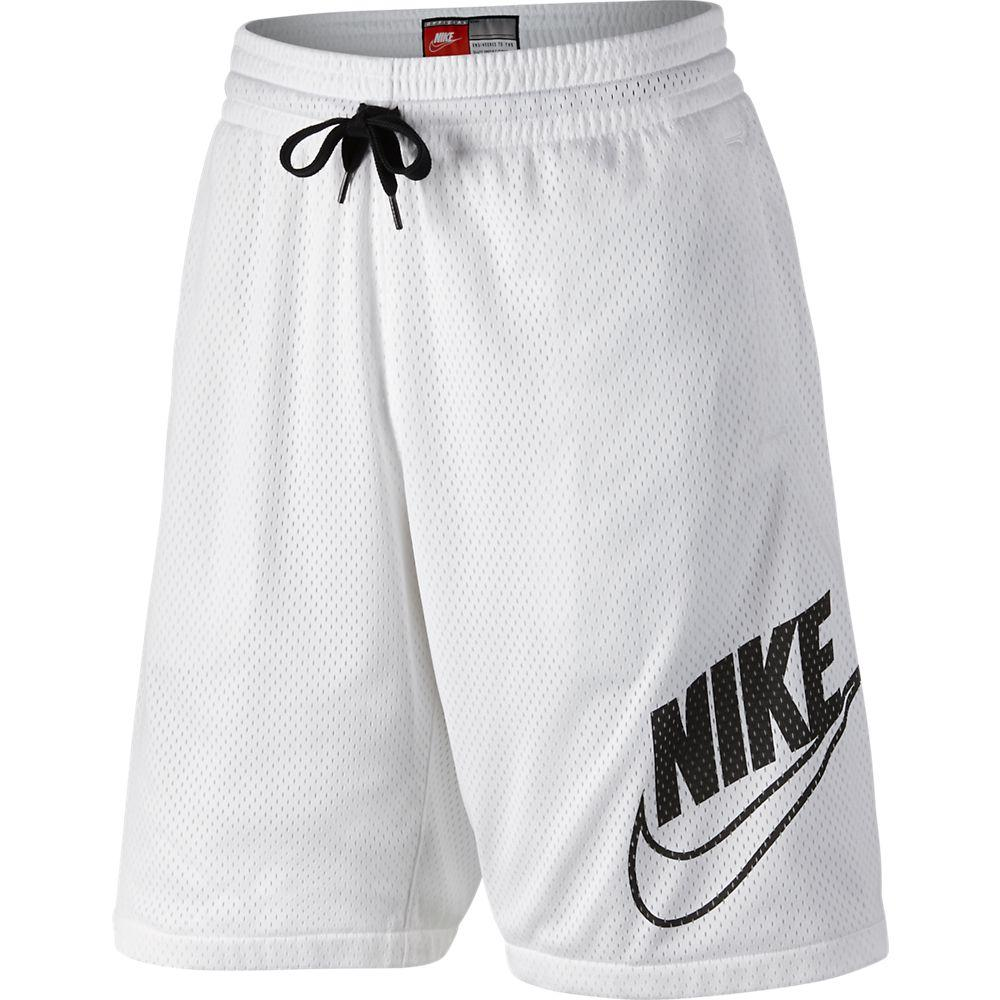 Nike Shorts Knows Franchise Vit/Svart