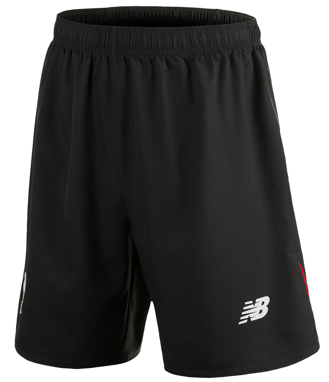 Liverpool 3:e Shorts 2015/16