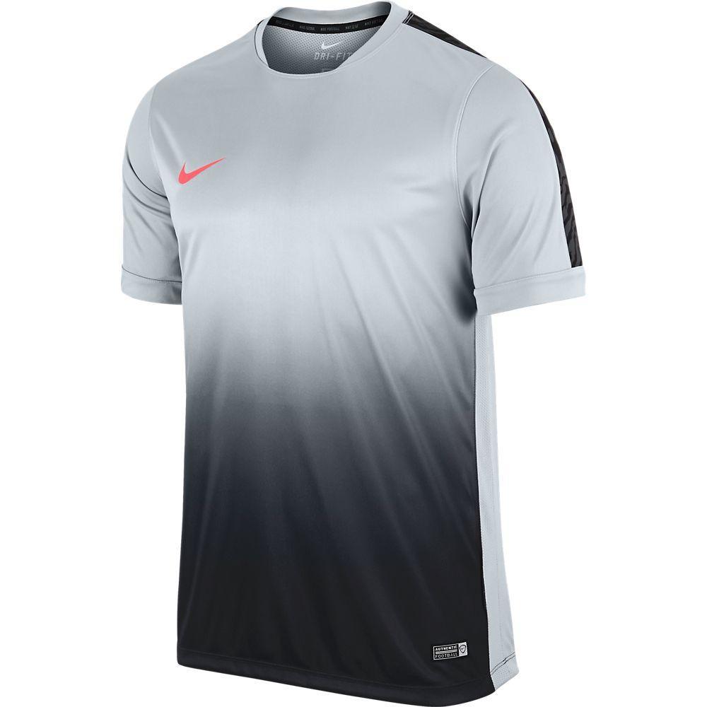Nike Träningströja GPX Flash IV Grå/Svart