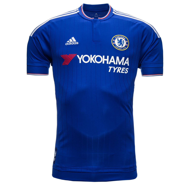 Chelsea Hemmatröja 2015/16 Barn