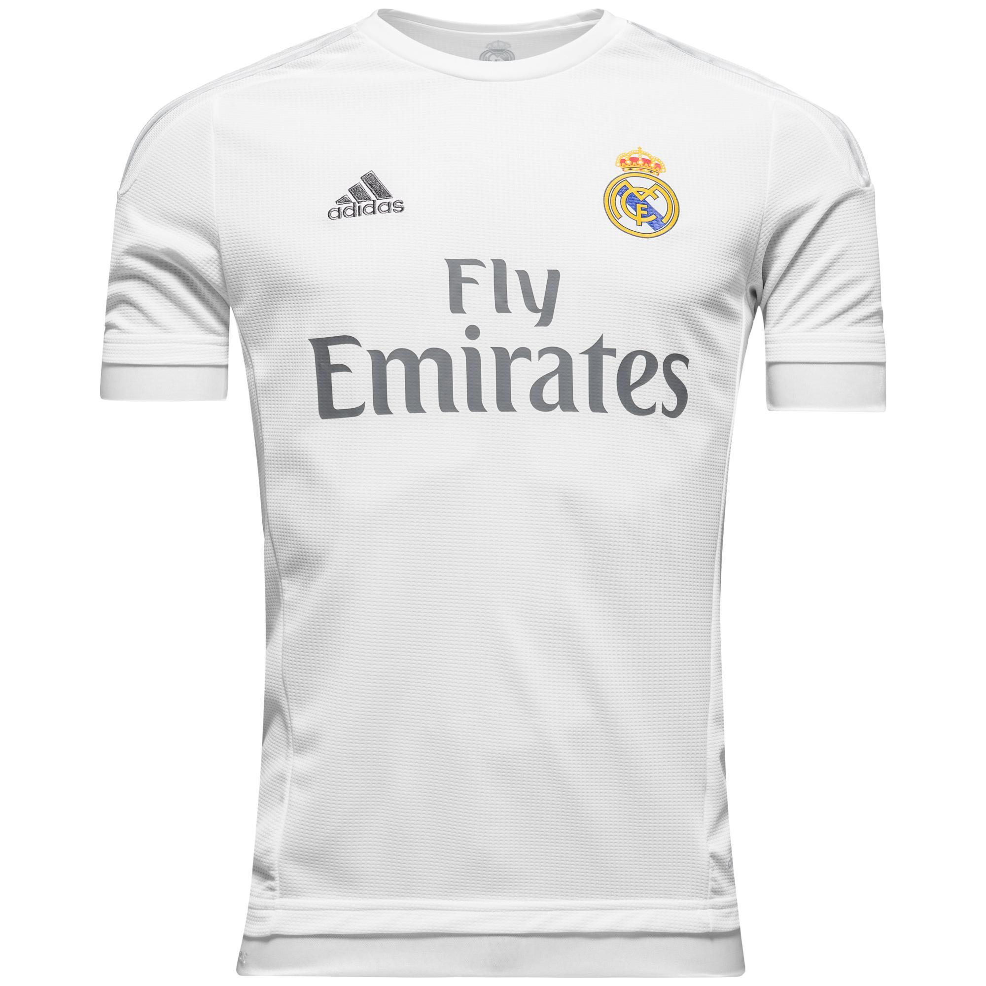 Real Madrid Hemmatröja 2015/16