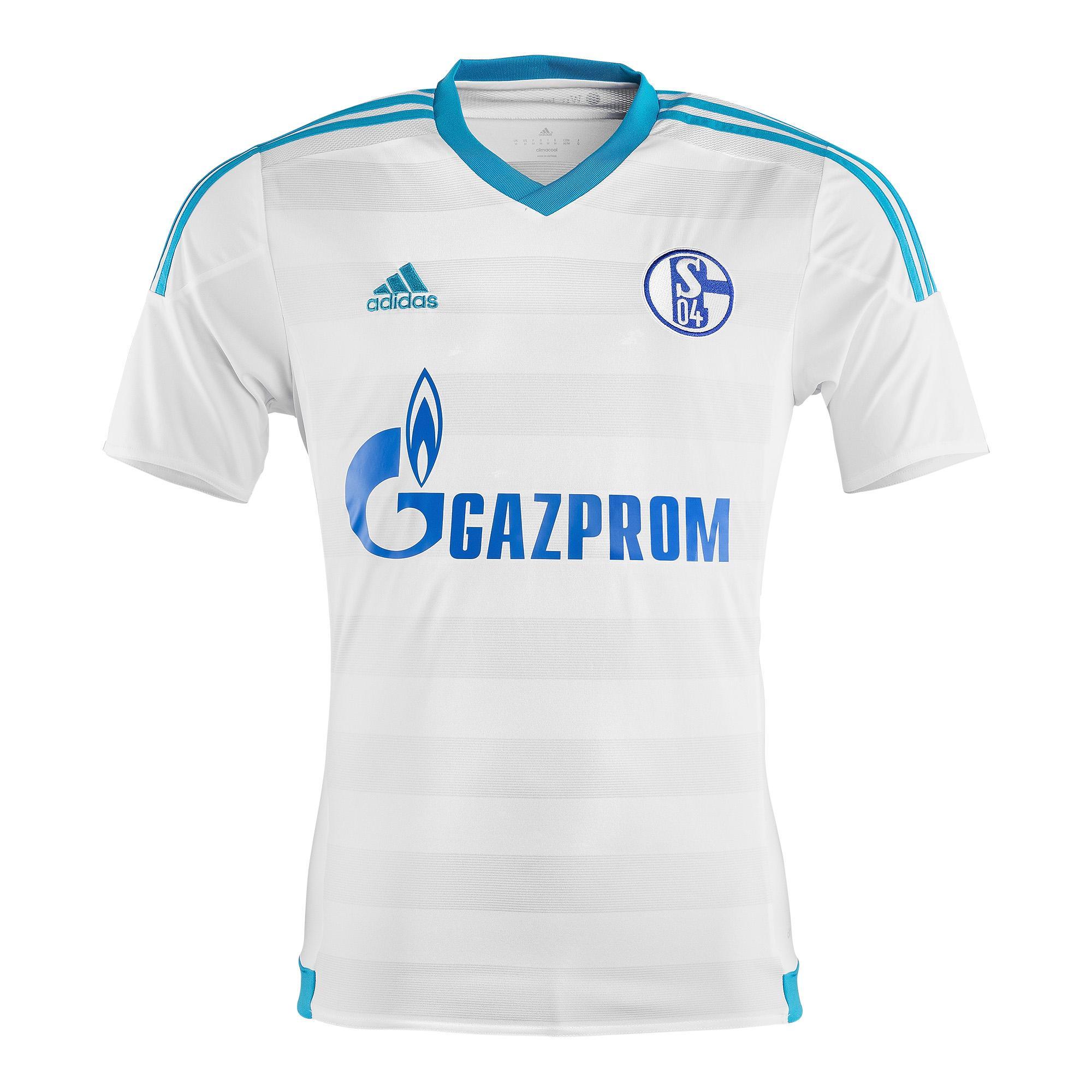 Schalke 04 Hemmatröja 2015/16 Barn